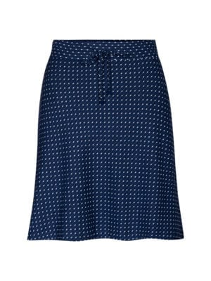 WTG Citely Skirt, Navy