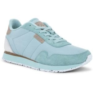 Nora ll Sneakers Cloudy green