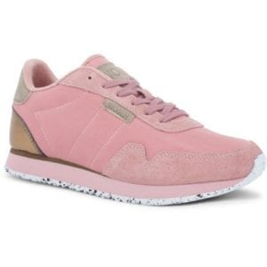 Nora ll Sneakers Dusty rose