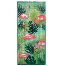 Flamingo Bambus forhæng