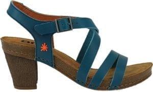 ART sandal I MEET Becerro jeans