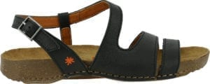 ART sandal I BREATHE Memphis black