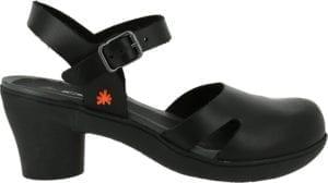 ART sandal ALFARMA Becerro black