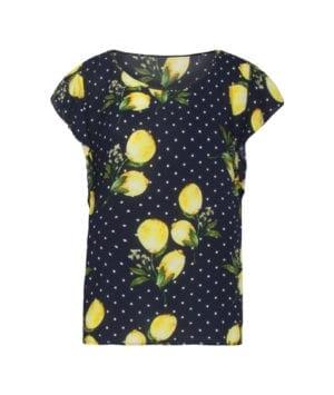 Top Lemon dot