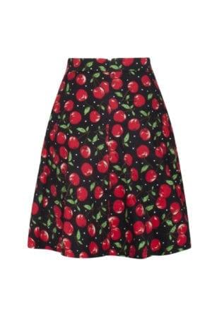 Skirt Cherrys