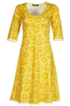 Stella Dress lemons
