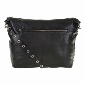 Shopper taske, black