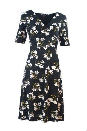 Dress Daisy black