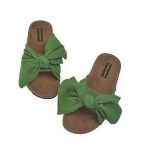 Nova sandal grøn