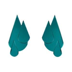 Let it rain-Mirror jade