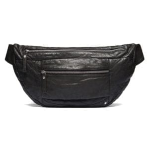 Bum bag Black 10736
