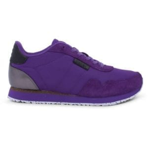 Nora ll Sneakers Purple