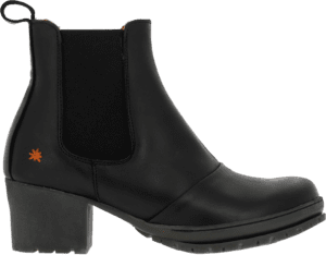 Camden boot Grass Black 1235