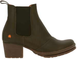 Camden boot Grass Kaki 1235