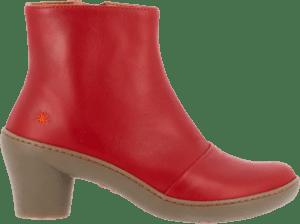 Alfarma boot Grass Carmin1442