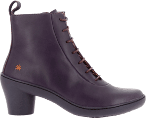 Alfarma boot Grass Purple 1444