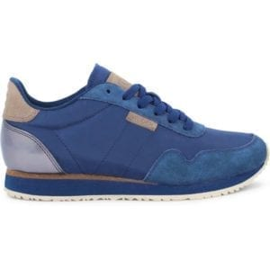 Nora ll Sneakers royal blue