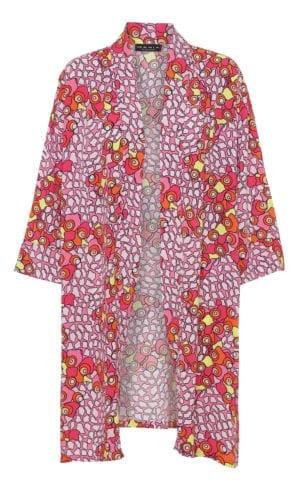 MANIA Copenhagen Kimono pink