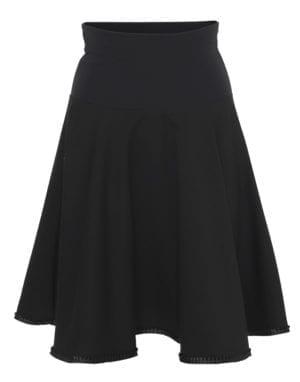 Lola skirt black black