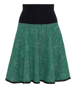 Lola skirt  Winter Green