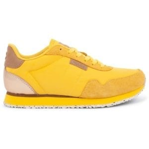 Nora ll Sneakers Super Lemon