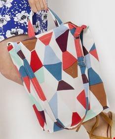 Canvas bag / totbag -Findes i flere farver