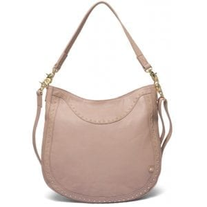 Large Bag Dusty Rose 14064