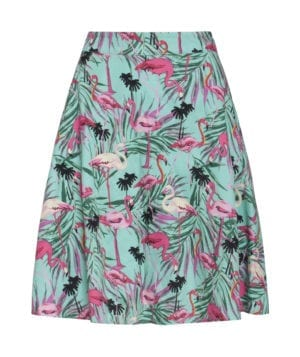 Skirt Pink Flamingo
