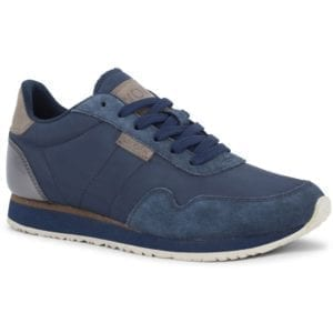 Nora ll Sneakers Navy