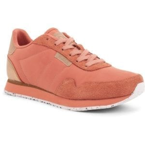 Nora ll Sneakers Canyon Rose