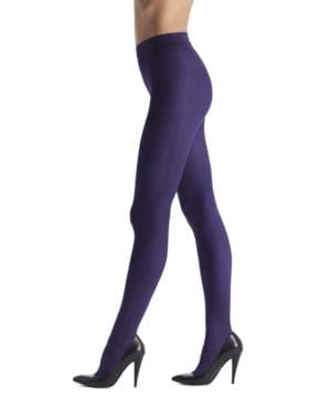 Tights Opaque 50 all color Marine 11(kobolt)