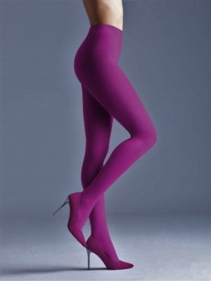 Tights Opaque 50 all color Violet 19