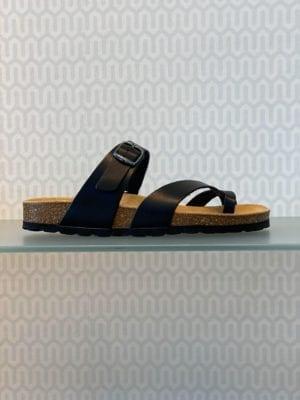 Romina sandal Black