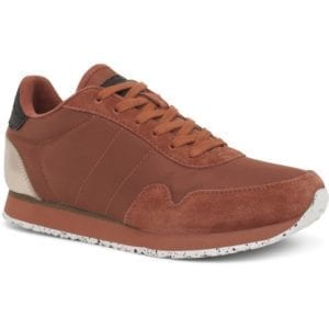 Nora ll Sneakers Rust