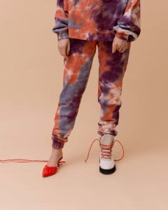 Vera Sweat Trousers