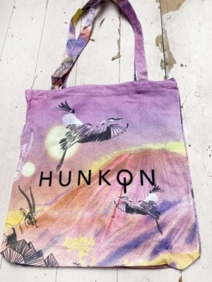 Hunkøn Savana Bag