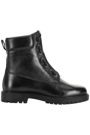 Vilma Boots Black