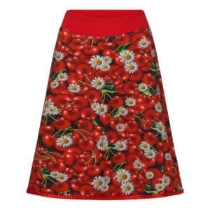 Ella Skirt Cherry blossom