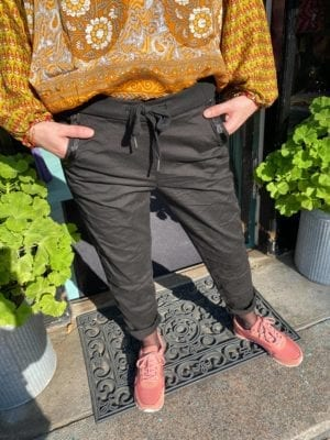 Relax pants Army