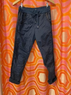 Relax pants Navy