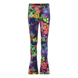 Luna pants Flower power
