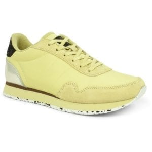 Nora ll Sneakers Lemongrass