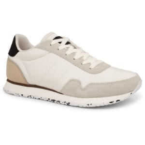 Nora ll Sneakers Whisper white