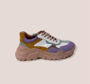 Candy Sneakers multi