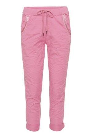 Relax pants Bubblegum