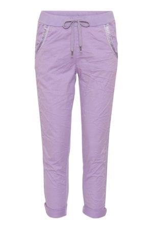 Relax pants Lavender