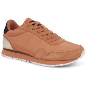 Nora ll Sneakers Peach