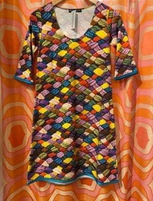 Alice Dress Knitten
