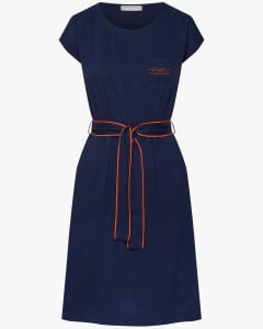 Dress-Ciao Ciao, Navy