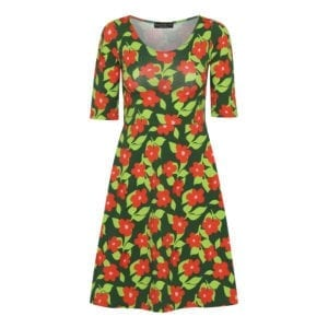 Betty Dress Summer fields